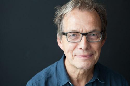 John Verhoeven, contentstrategie, infographics, trainingen